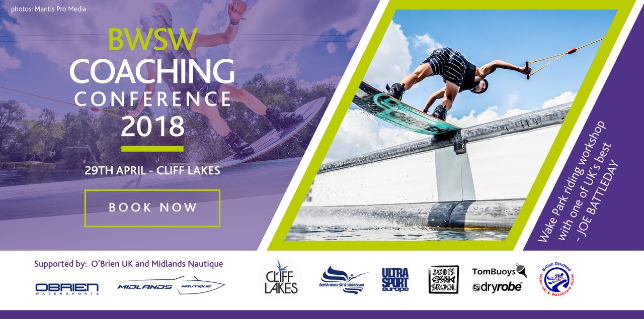 BWSW Coaching Conference 2018
