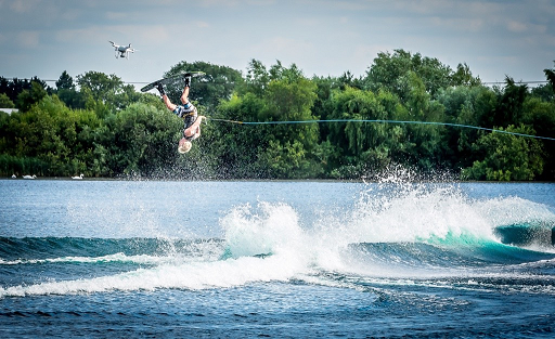 Boat Wakeboard