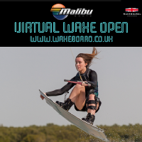 Successful First Ever UK Virtual Boat Wakeboard Competition