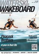 Waterski & Wakeboard October November - Bumper Issue
